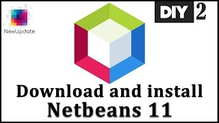 How to install Apache NetBeans IDE 11 0 for JDK 11 or higher on