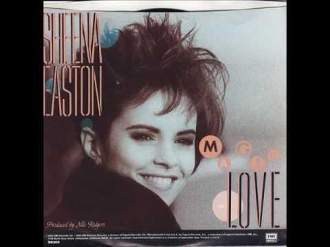 Sheena Easton - Crazy Love