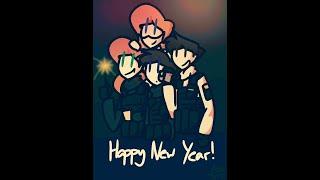 Новогоднее поздравление от МКиД