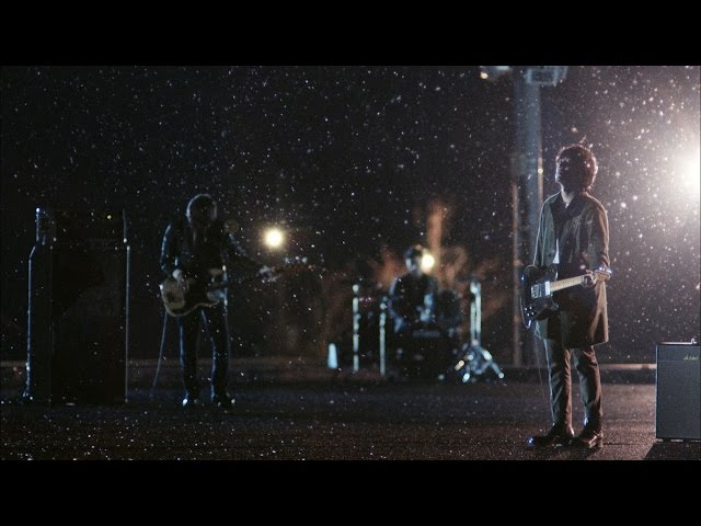 Back-number-クリスマスソング-music-video