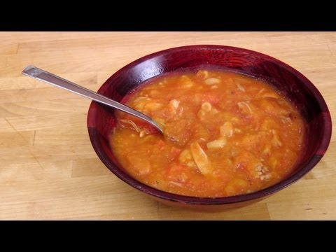 Italian Chicken Soup Recipe – Laura Vitale – Laura in the Kitchen Episode 228