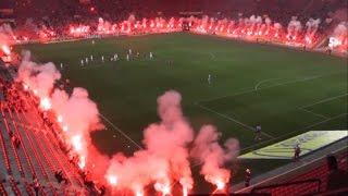 Slavia Ultras / Tribuna Sever 2006 - 2014