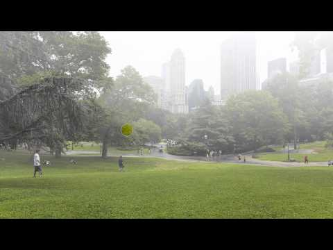 Photoshop Tutorial: How To Create Realistic, Fog And Mist