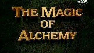 Магия алхимии