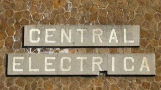 CENTRAL ELECTRICA - FPV FREESTYLE-