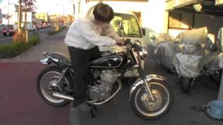 SR400 RH01J 参考動画