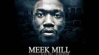 Meek Millz - I'm A Boss, Ft. Rick Ross (+download link!)