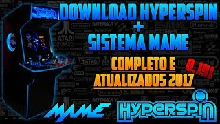 hyperspin mame download - Free Online Videos Best Movies TV shows