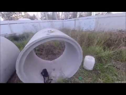 копка колодец под ключ в московской области