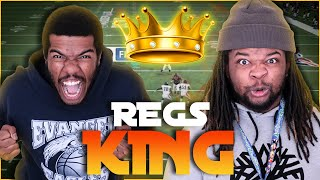 A Battle For The Regs Crown!! Can Flam Tie The Series?! (Madden 20)