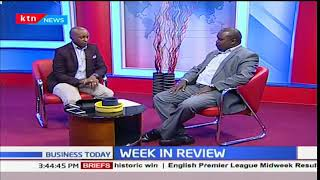 Ken Gichinga, ?Chief Economist-Mentoria Consulting