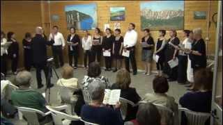 Coro Raro  Manha De Carnaval  CDM Centro Didattico Musicale