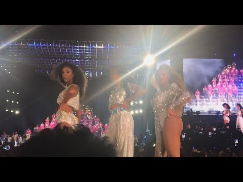 Destiny's Child - Lose My Breath / Say My Name / Soldier Coachella Weekend 2 4/21/2018
