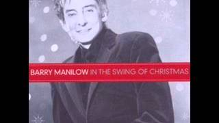 "Barry Manilow: ""The Christmas Song"""
