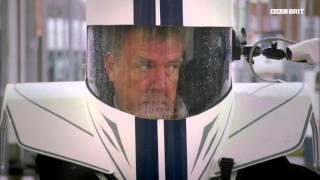 Najmniejszy samochód świata - Top Gear Zajawaki - BBC Brit Polska