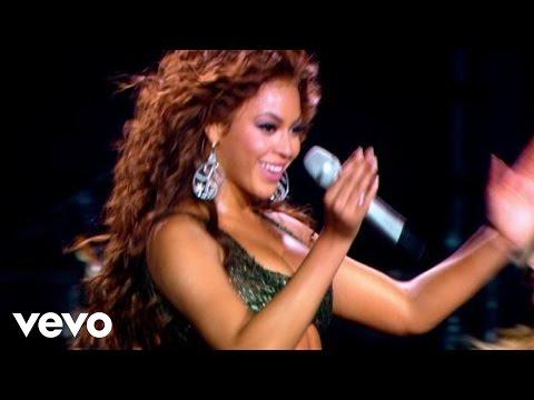 Beyoncé - Beautiful Liar (Live)