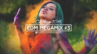 EDM 2016 Electro House & Dance | Festival Music Mix #3 ★
