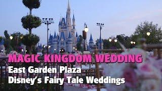 Magic Kingdom Wedding | Disneys Fairy Tale Weddings