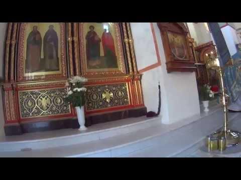 Церковь св.петра в риме