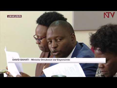 Aba Uganda Debt Network bavuddeyo ku by'eddwaliro ly'e Lubowa