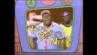 TWIST - FAT BOYS AND CHUBBY CHECKER (1988)