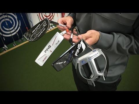 How To Find The Right Putter