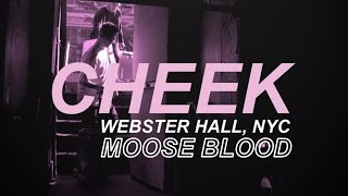 Dont miss Moose Blood Vant at their Official Lollapalooza Aftershow Grab your