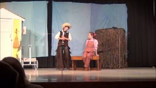 People Will say we're in love HD - Oklahoma Jr.  10-11-2012 LSMO Middle School