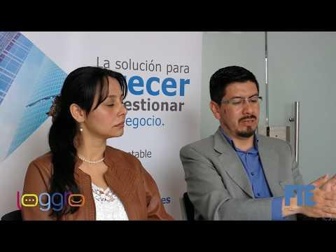 Caso de Éxito Loggro - Contadores Aliados: FIE Colombia