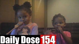 #DailyDose Ep.154 - THEME SONG HYPE! | #G1GB