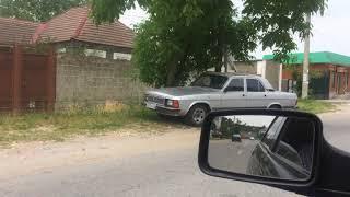 Нальчик - улица Мостовая и Космонавтов