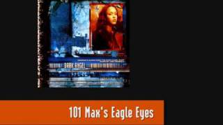 DAScore Max's Eagle Eyes