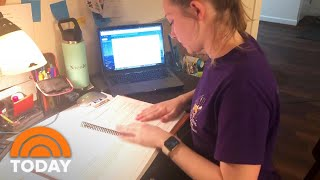 Cheating Is Easier Than Ever For Online College Students | TODAY