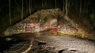 5 MOST Haunted TUNNELS In The World | Top 5 Countdown