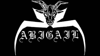Abigail - Possessed (Bathory Cover)