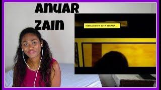 Anuar Zain - Mungkin | Reaction