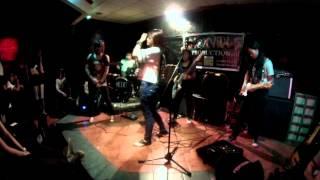 Nandito- Angel Dust (Cover) Live @ Black King's Bar.