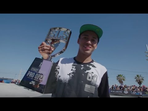 Nyjah Luan Who S Got New Jersey Dailyskatetube Com