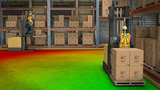 How to Safely Operate an Order Picker
