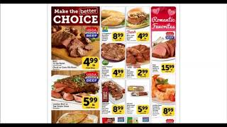 VONS  SUPER weekly special deals AD coupon preview vol1