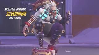 Junkrat Play of the Game