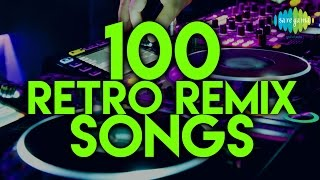 Top 100 Retro Remix Gana From 70s 80s 90s &amp Early 2000s High Quality Gana One Stop Jukebox