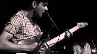 """""""Putting the Dog to Sleep"""" by the Antlers @ the Loft"""
