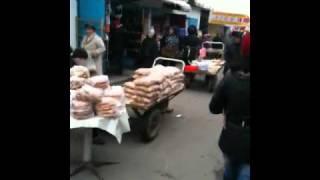 preview picture of video 'video1.mov: Taraz Bazar'