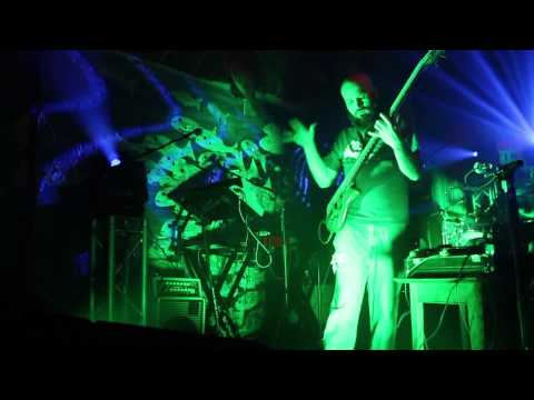 "TransContinental Trip - ""Pejorative Race Horse"" Live at the Flamingo Cantina"