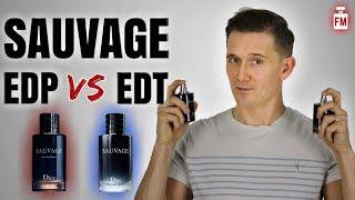 Dior Sauvage Edp Vs Edt Free Video Search Site Findclip