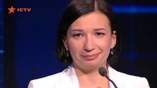 Как голосовали украинцы и что нужно изменить до выборов в Парламент - Айвазовская