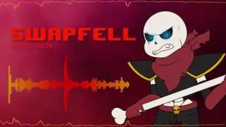 Fellswap - Bonetrouble! (Raspberry Sans Theme)