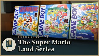 Die Super Mario Land Serie | Gaming Historian