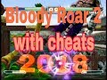 How to download Bloody Roar 2 with cheat no  root//AK technical special 2018//